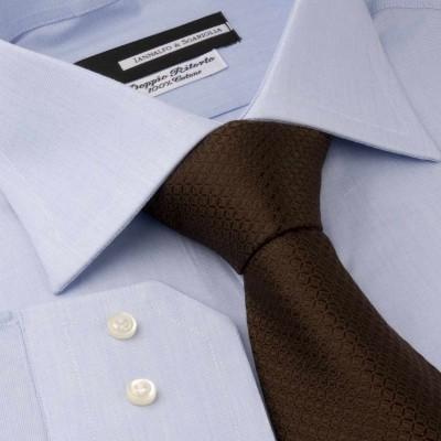 Koszula niebieska Celeste M01 N°38/6