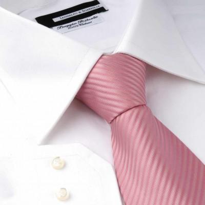Koszula biała Poplin Bianco M03 N° 700