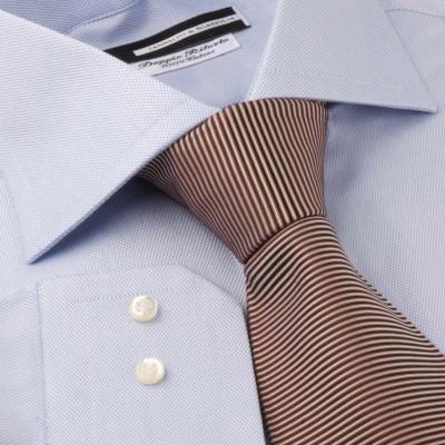 Koszula  niebieska Celeste Operato M19 N°8/2